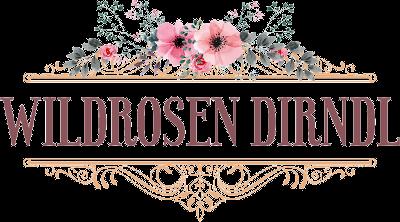 wildrosen dirndl logo